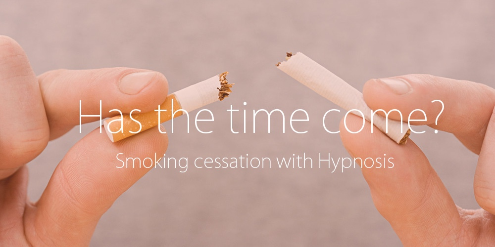 Smoking cessation with Sylvain Coulon