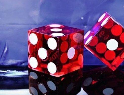Mood Gambler
